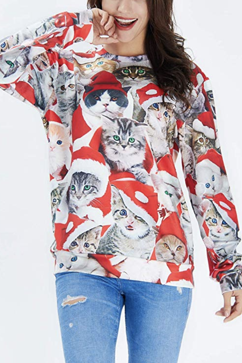 0efdcd01d86 20+ Ugly Christmas Sweaters to Buy or DIY
