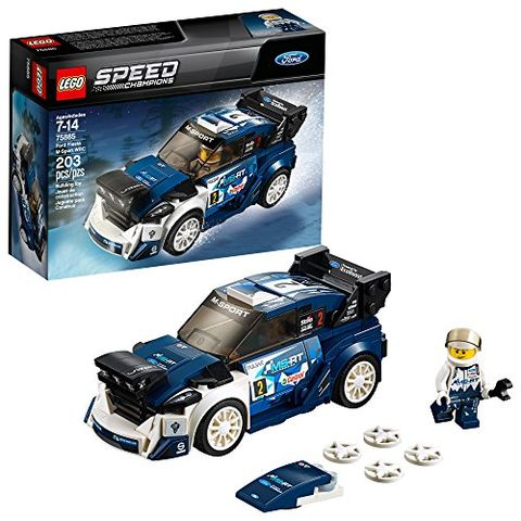 Best Lego Car Sets For 2018 Cool Lego Gifts For Kids Adults