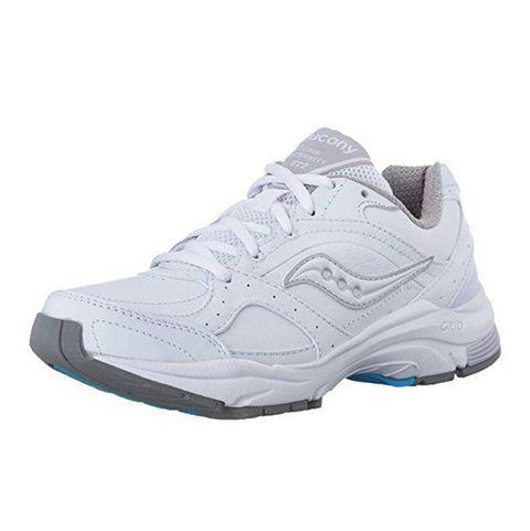 23d8b462fd 13 Best Walking Shoes for Women - Comfortable Walking Shoes for Women