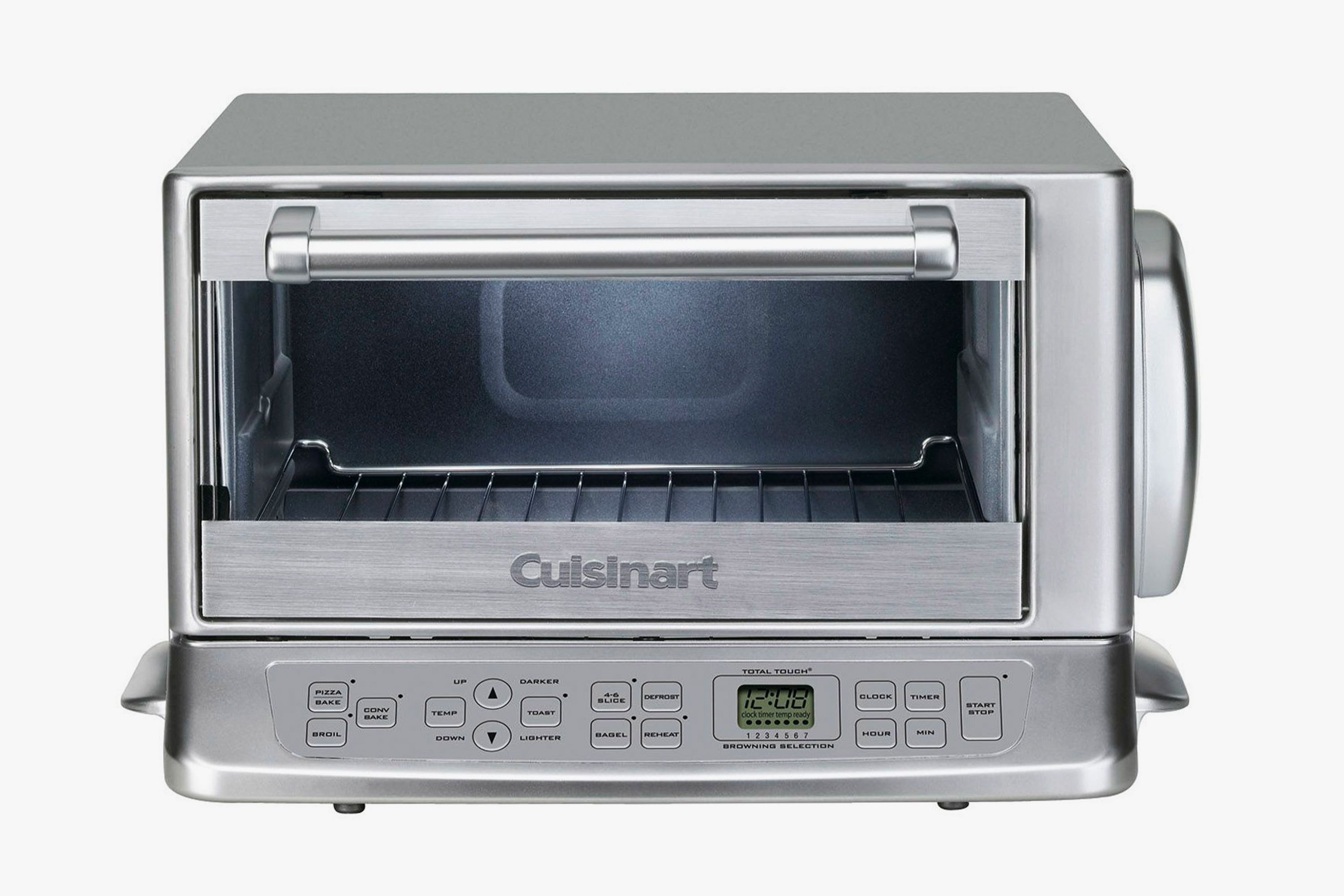 7 Top Rated Toaster Ovens Of 2018 Best Toaster Oven Reviews