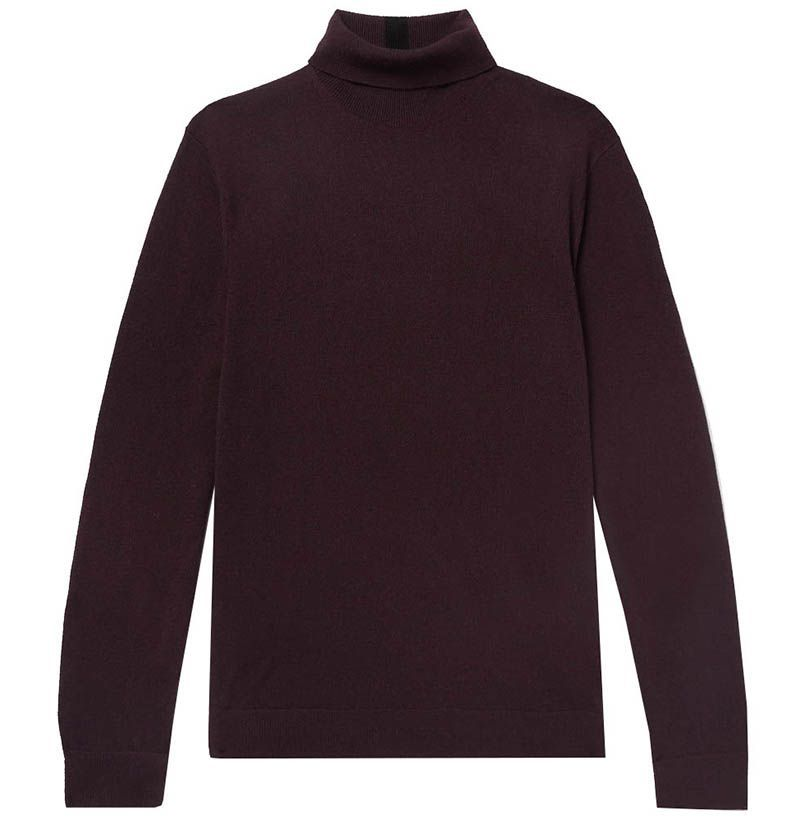 17 Best Men s Turtleneck Sweaters Winter 2019 - Fashionable Turtlenecks for  Men a19918c56