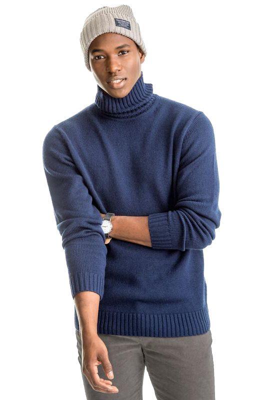 17 Best Men\u0027s Turtleneck Sweaters Winter 2020 , Fashionable
