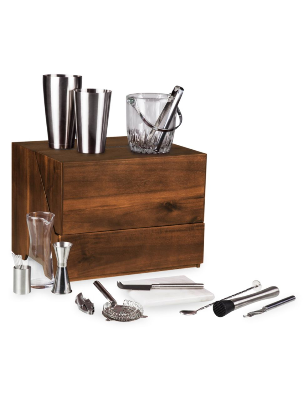 Tabletop Bar Set