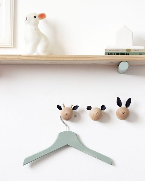 10 Best Decorative Wall Hooks For Your Home Cute Coat