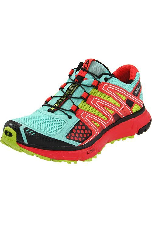 48c5a43378fac Salomon Women's XR Mission Running Shoe