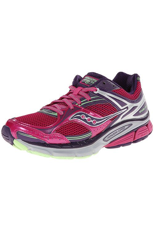 adf9e0e08a4 Saucony Women s Stabil CS3 Running Shoe
