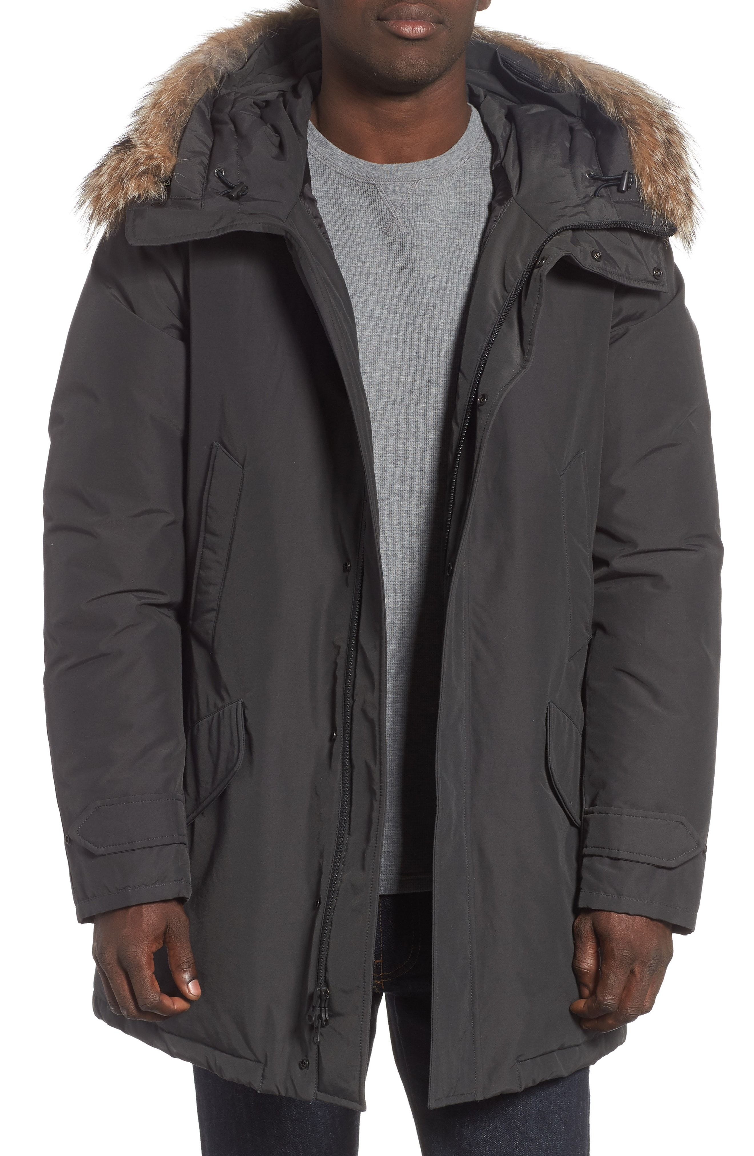 bda73b32 20 Best Men's Winter Coats and Jackets 2018 - Cold Weather Outerwear