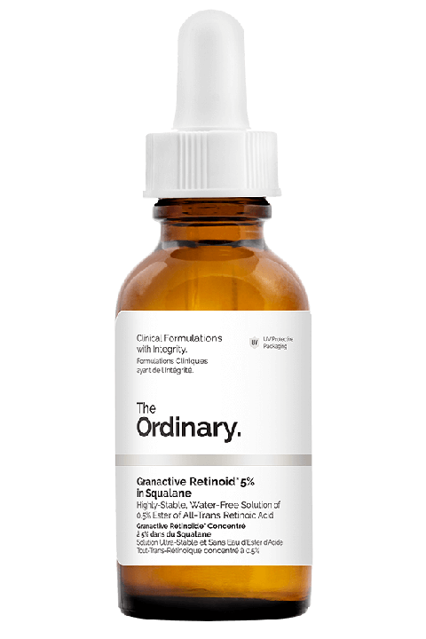 retinol serum or cream