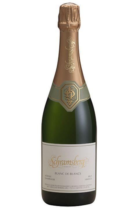 Schramsberg Blanc De Blancs 2017