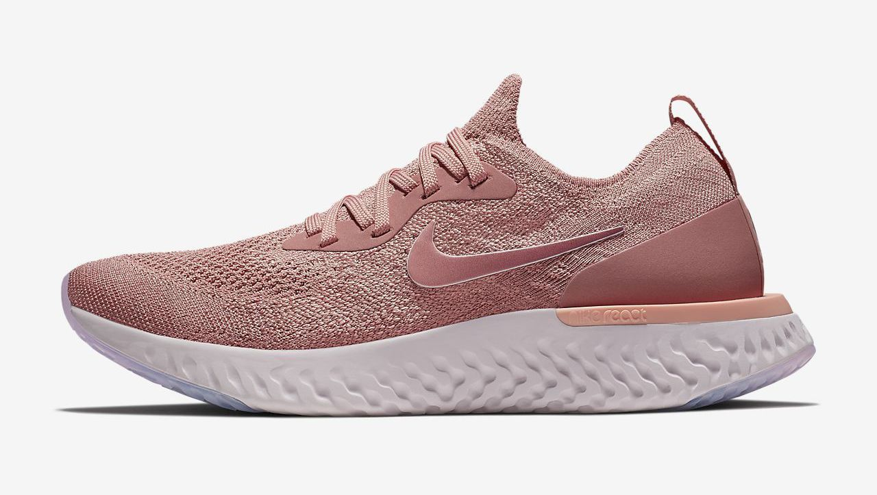 Best for Tempo Runs: Nike Epic React
