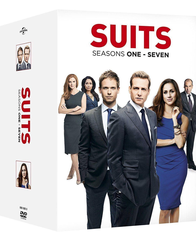 Seasons 1-6