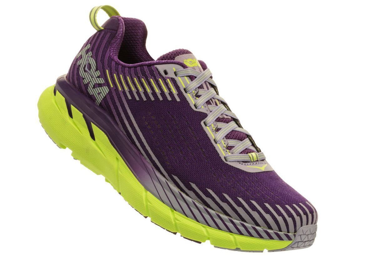 Best for Recovery Runs: Hoka One One Clifton 5