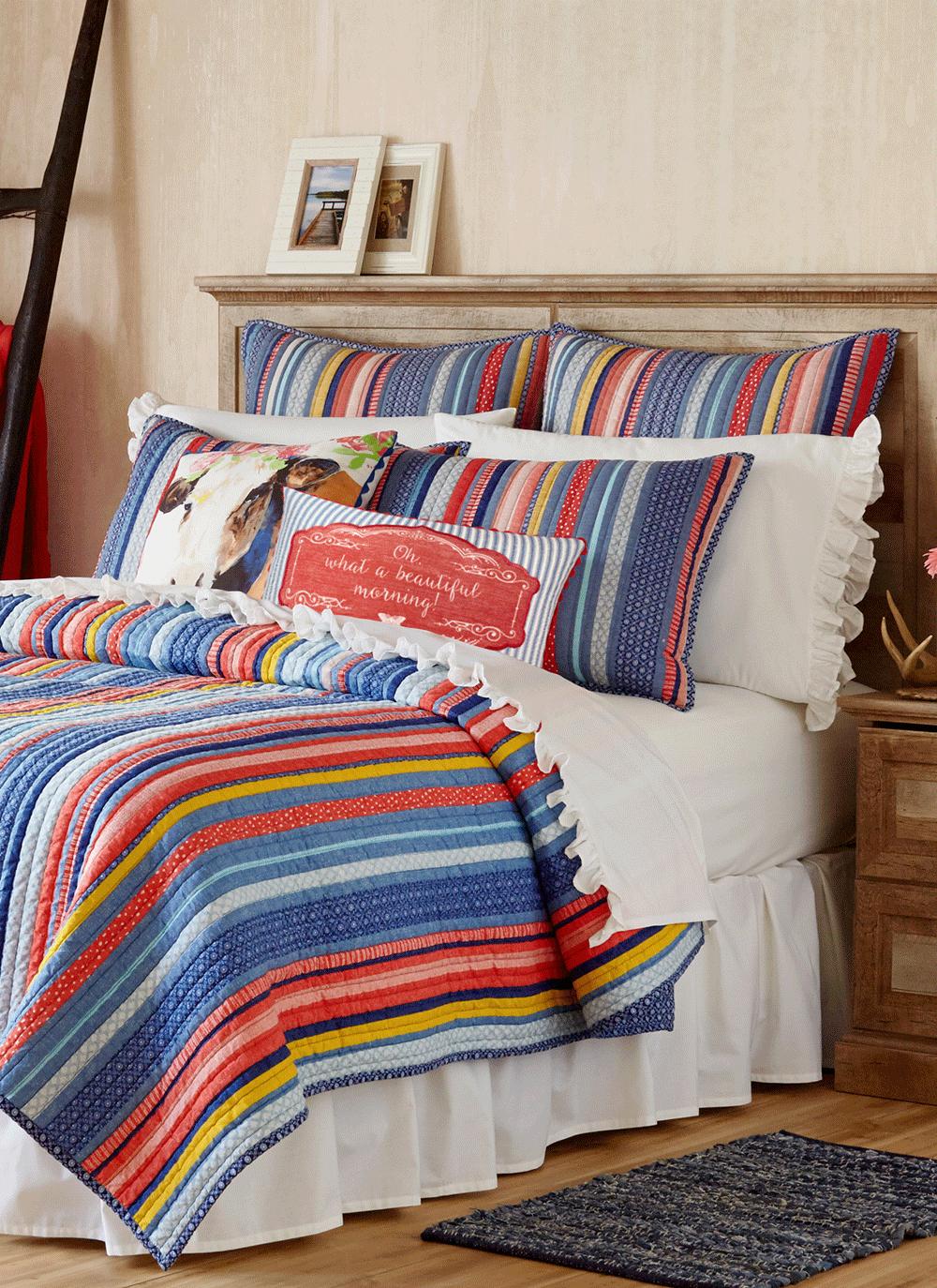 Best Quilt Sets Quilt Bedding Set Reviews By Experts