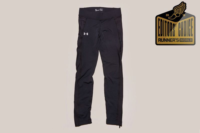 b7e63788ce Stay Warm Without Overheating in Under Armour's ColdGear Run Storm ...
