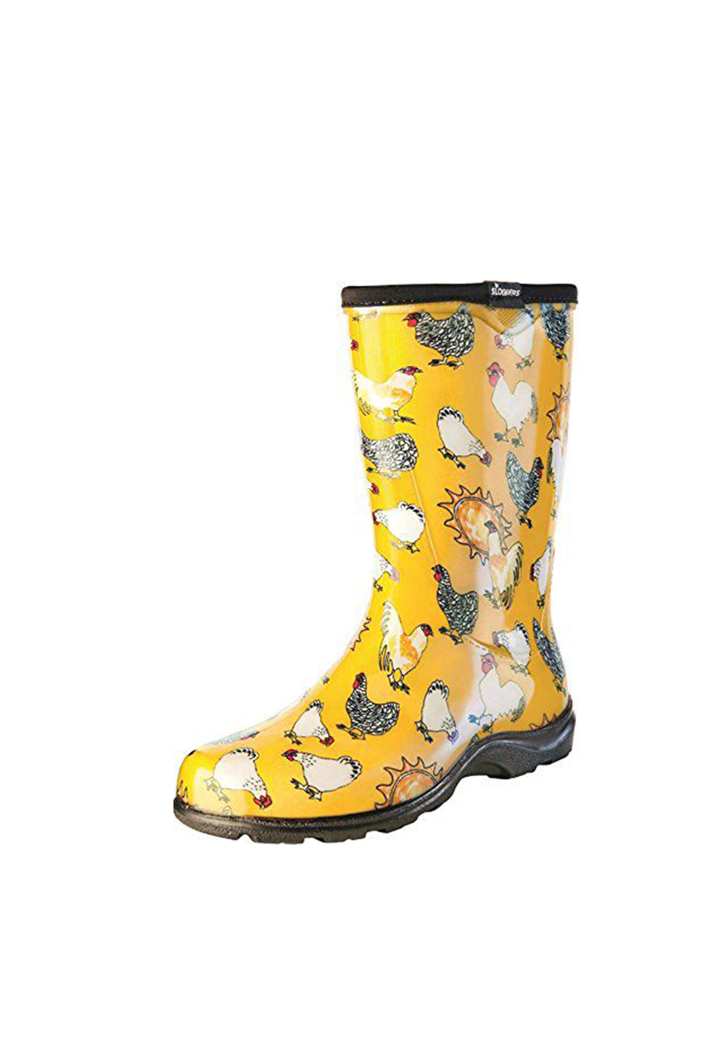 Sloggers Waterproof Rain and Garden Boot