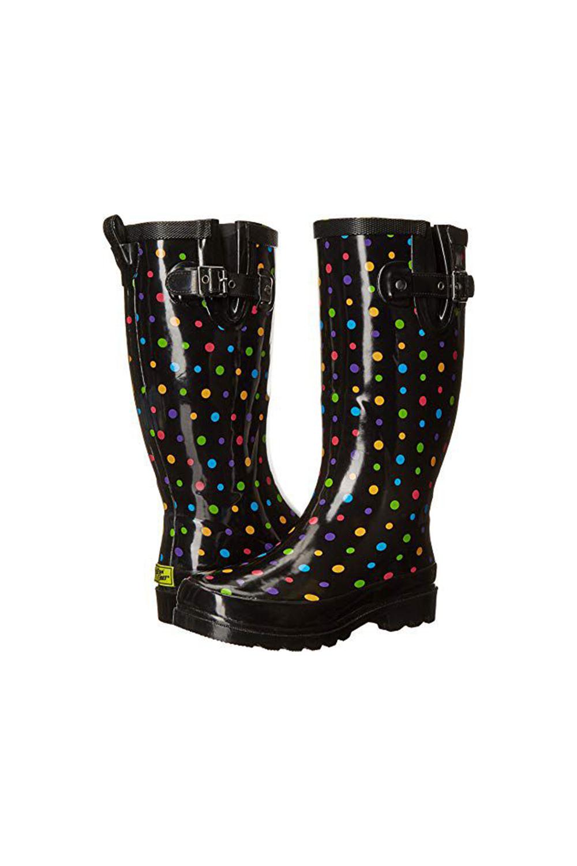 532963a3b3bc 13 Best Rain Boots For Women 2018 - Top Waterproof Boots
