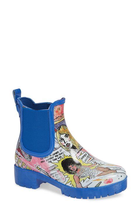 6fe8af7d8a2 13 Best Rain Boots For Women 2018 - Top Waterproof Boots
