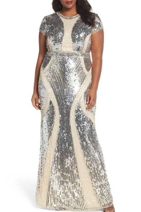 Cutest Modest Prom Dresses 2019 – Long-Sleeve Prom Dress Ideas