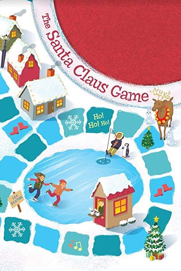 48bcb6f21f9b 30 Fun Christmas Games to Play With the Family - Homemade Christmas Party  Games