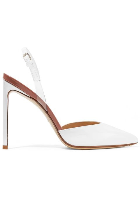 73a56459d295d 55 Best Wedding Shoes for 2018 - Ivory
