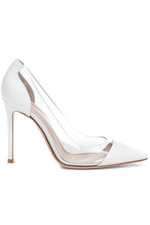 862a3713d438a 55 Best Wedding Shoes of 2019 - Designer Bridal Heels and Flats