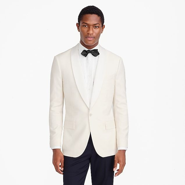 3f897f85f1 16 Best Prom Tuxedo and Suit Styles of 2019 - Cool Prom Outfits for Guys