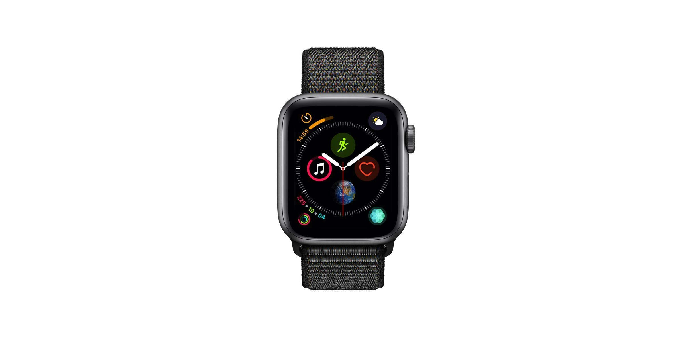 How to use fitness app on apple watch series 3