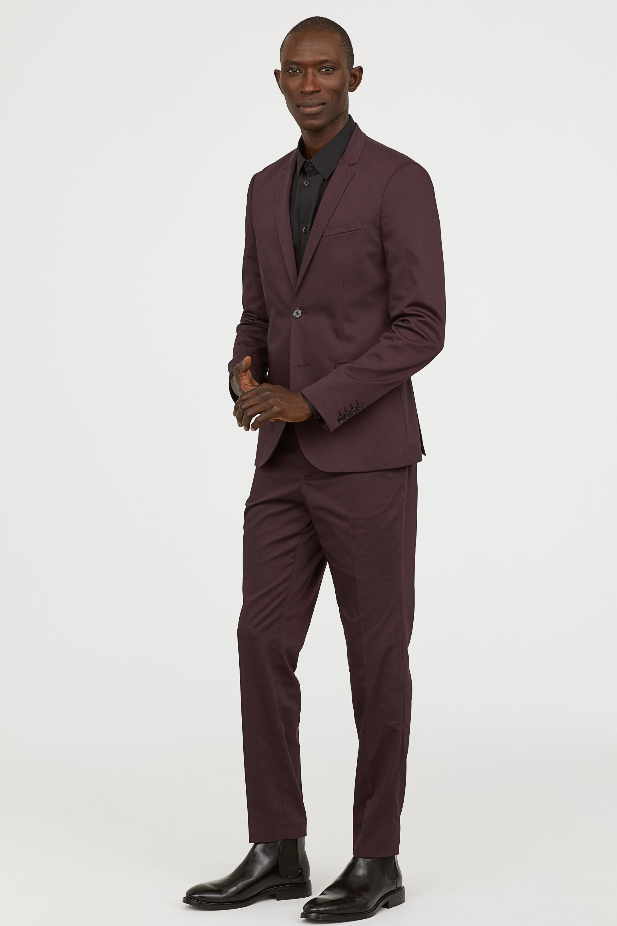 11 best prom tuxedo and suit styles of 2019 - cool prom outfits for guys