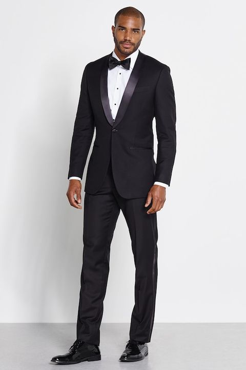 16 Best Prom Tuxedo and Suit Styles of 2020 - Cool Prom Outfits for Guys