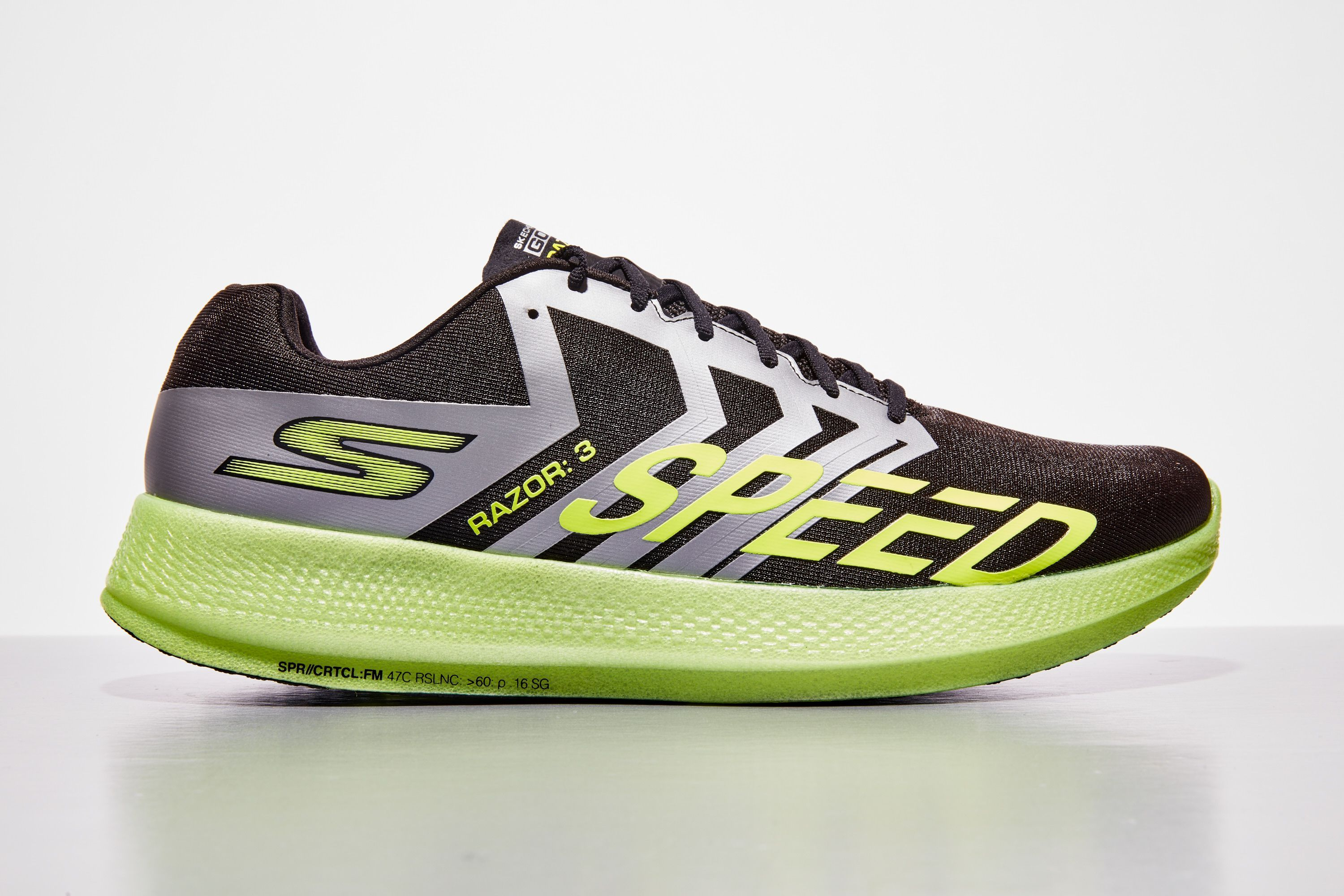 Skechers GOrun Razor 3 Hyper — Fast Racing Shoes