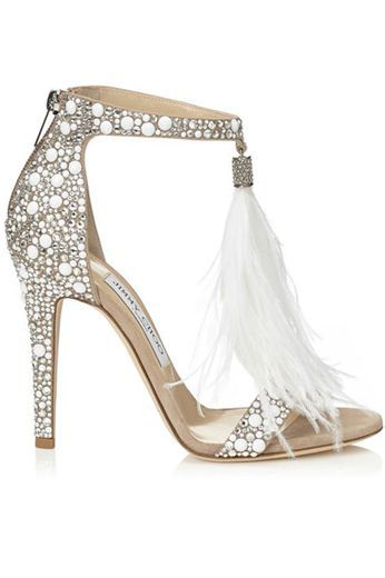 83c8994ca 55 Best Wedding Shoes for 2018 - Ivory