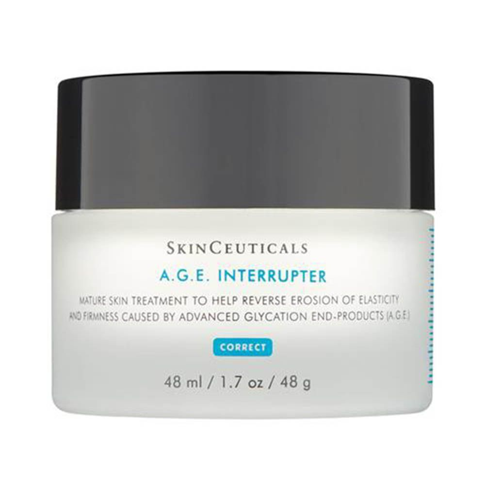 SkinCeuticals A G E  Interrupter Mature Skin Treatment