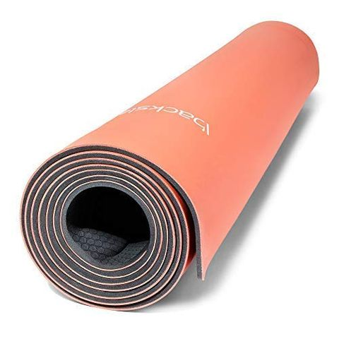 55d8c00a18 12 Best Nonslip Yoga Mats for 2018 - Gripping Yoga and Pilates Mats ...