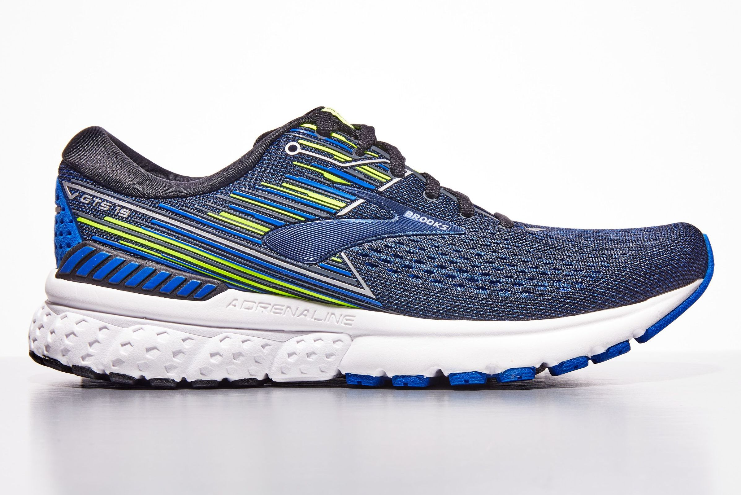 e70666ea65243 Brooks Adrenaline GTS 19 - Stability Running Shoes