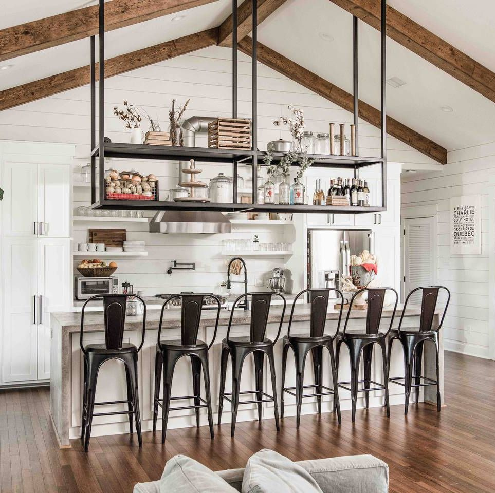 Fixer Upper Star Michael Matsumotos House Is Now For Rent On Airbnb