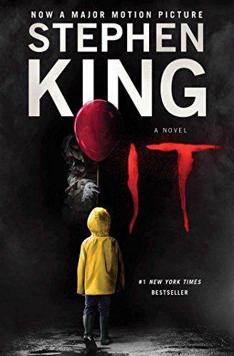 It by Stephen King (September 6)