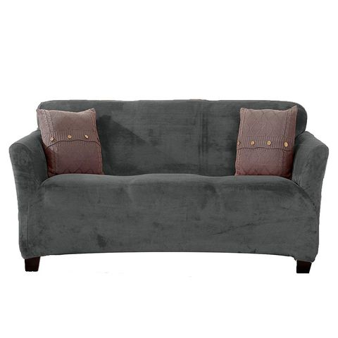9 Best Sofa Covers in 2019 - Top-Rated Couch & Chair Slipcovers
