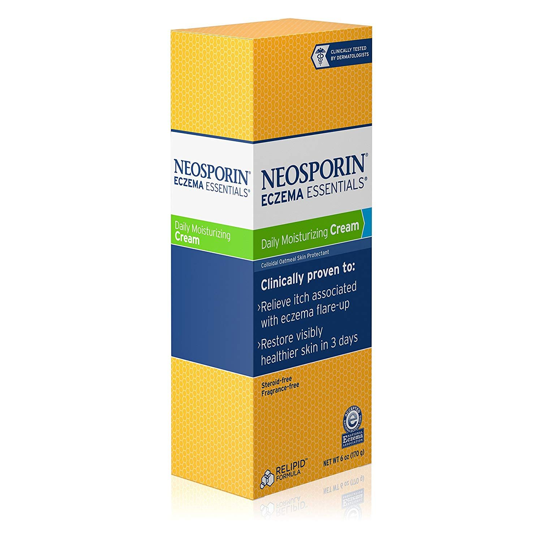 Eczema Essentials