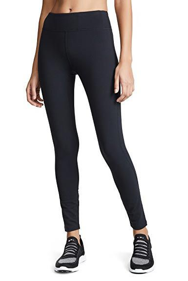 d878df224cd3a 10 Best Workout Leggings - Top-Rated Exercise Tights and Yoga Pants for 2019