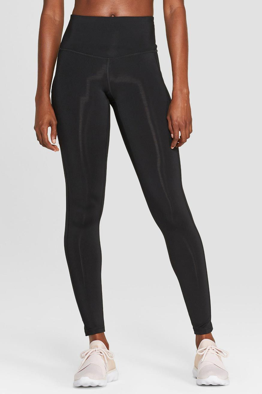 84ba7d31f55534 10 Best Workout Leggings - Top-Rated Exercise Tights and Yoga Pants for 2019