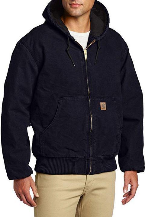 81dfad263 30 Best Men's Winter Jackets of 2019 - Stylish Winter Jackets ...