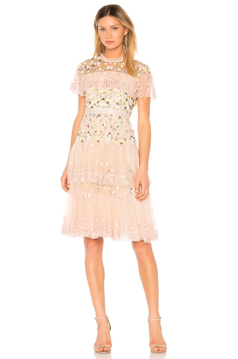 22 Chic Spring Wedding Guest Dresses - What