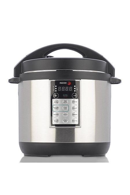 842876580 6 Best Electric Pressure Cooker Reviews - Top Rated Pressure Cookers 2019