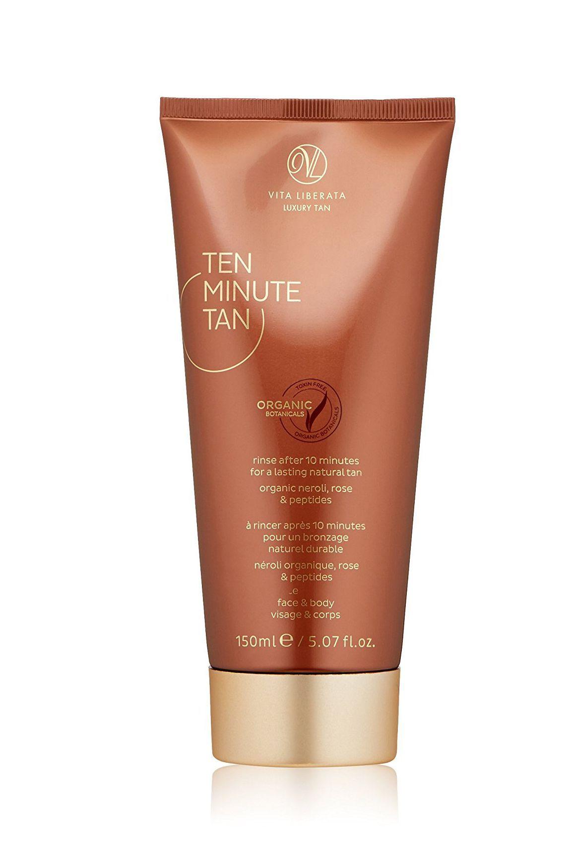 best self tanner for face