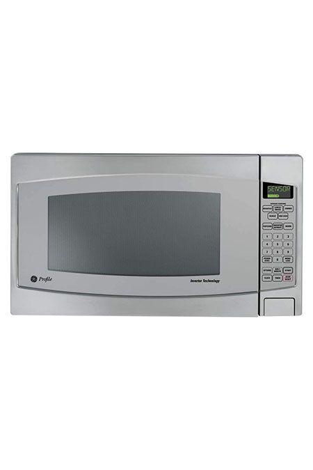 Profile Microwave