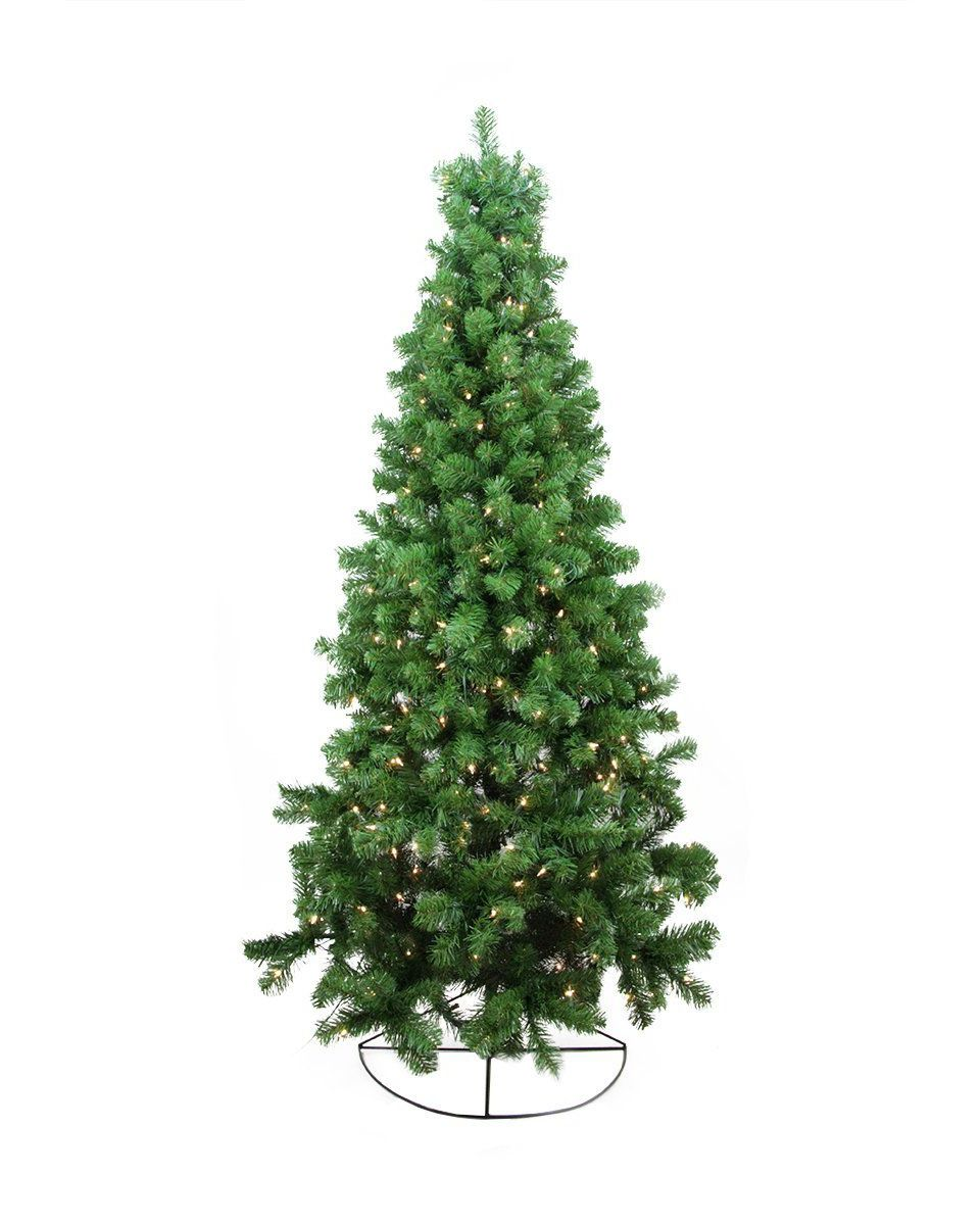 Collapsible Artificial Christmas Trees