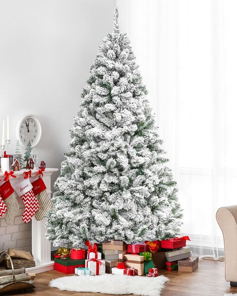 9 Foot Christmas Tree Black Friday 2021 These Stores Are Offering Amazing Deals On Christmas Trees Right Now