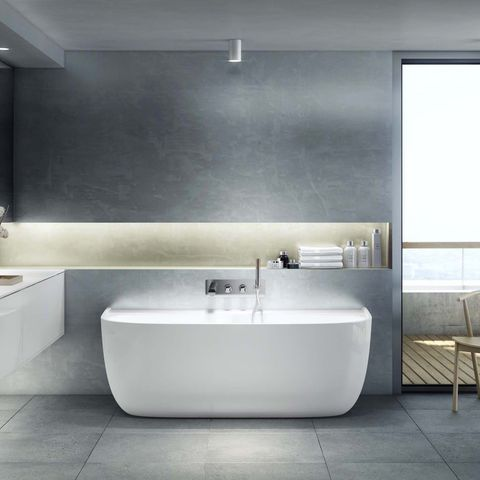 Why Keeping Your Bathtub Increases Your Home Value