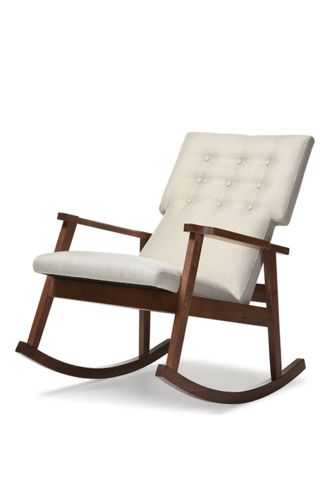 Incredible Best Rocking Chairs Modern Rocking Chairs 15 Sleek And Onthecornerstone Fun Painted Chair Ideas Images Onthecornerstoneorg