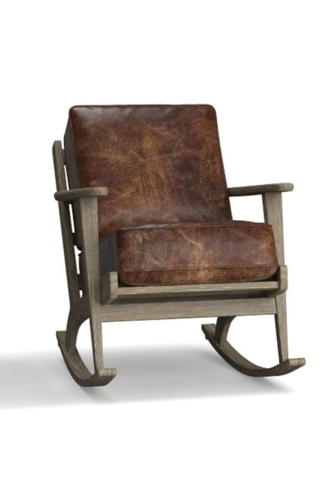 Miraculous Best Rocking Chairs Modern Rocking Chairs 15 Sleek And Onthecornerstone Fun Painted Chair Ideas Images Onthecornerstoneorg